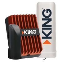 KING Extend Pro - LTE/Cell Signal Booster [KX2000]
