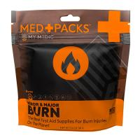 MyMedic Burn Medpack [MM-MD+PK-BRN-GEN]