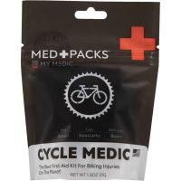 MyMedic Cycle Medic MedPack [MM-MED-PACK-CYCL-EA]