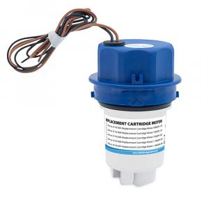 Albin Pump Replacement Cartridge for 1100 GPH - 12V [01-92-086]