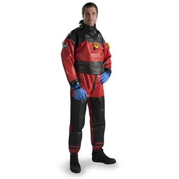 DUI Public Safety CXO Select Series Drysuit
