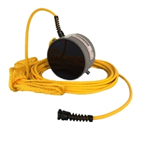 Oceanears DRS-6 MOD 2 Underwater Speaker w/ 25 ft of Cable