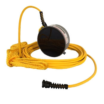Oceanears DRS-8 MOD 2 Underwater Speaker w/ Pin Suspension Design & 25 ft of Cable