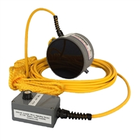 Oceanears Acoustic Diver Signaling Device DSD-6E Approved For Military Use