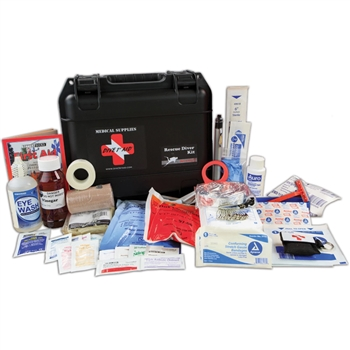 Dive 1st Aid Rescue Diver Kit