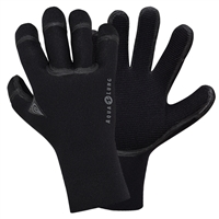 Aqua Lung 5 Finger Heat Neoprene Gloves