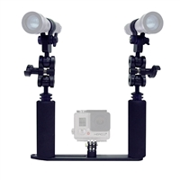 Big Blue Full Camera Tray Kit For GoPro®
