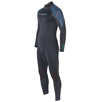 Henderson Greenprene 7mm Men's 100% Neoprene-Free Jumpsuit (Back Zip)