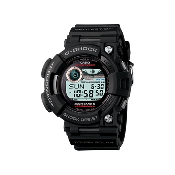 G-Shock GWF1000-1 Frogman Series Wrist Watch - Black / One Size