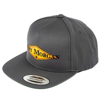 Kirby Morgan Diamond Snapback Hat