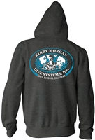 Kirby Morgan KMDSI Hooded Sweatshirt