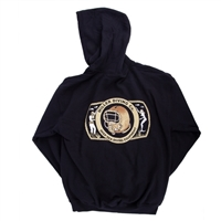 Kirby Morgan Miller Legend Hooded Sweatshirt
