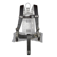 Atlantic Diving Equipment MK-21 Integrated Dive Vest