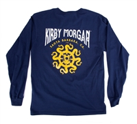 Kirby Morgan Octohelm Long Sleeve Shirt