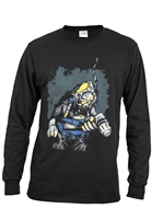 Kirby Morgan KM Light Diver Long Sleeve Shirt