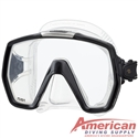 Tusa Freedom HD Diving Mask