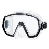 Tusa Freedom Elite Diving Mask
