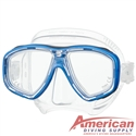 Tusa Freedom Ceos Diving Mask
