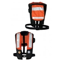 Mustang Survival HIT Inflatable PFD With SOLAS Reflective Tape (Auto Hydrostatic)