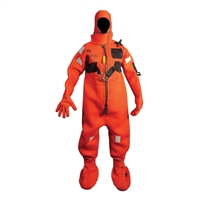 Mustang Survival Neoprene Immersion Suit w/ Harness & Buddy Line