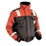 Mustang Survival Classic Flotation Bomber Jacket with SOLAS Reflective Tape