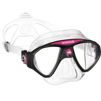 Aqua Lung Micromask Diving Mask