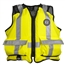 Mustang Survival High Visibility Industrial Flotation Mesh Vest