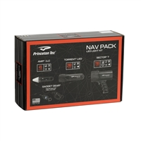 Princeton Tec Nav Pack LED Combo Lights