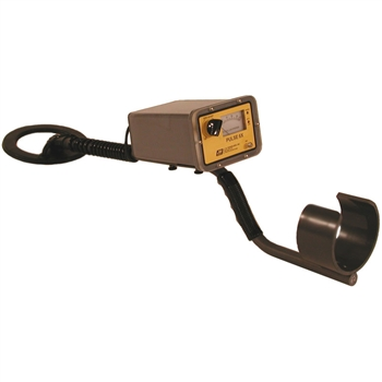 JW Fishers Pulse 6X Hand Held Underwater Metal Detector