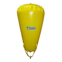 Subsalve Professional Enclosed Lift Bag - 1100 lbs (500 kg) Lift Capacity