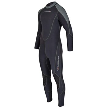 Henderson Aqua Lock 5mm Men's Jumpsuit (Back Zip)
