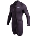 NeoSport Premium Neoprene 5mm Men's Step-In Jacket