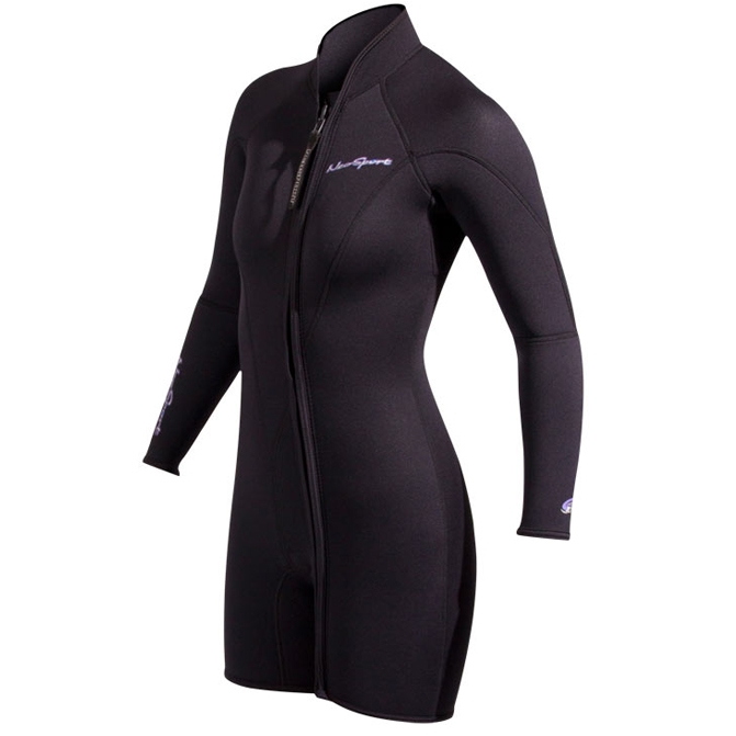 NeoSport Premium Neoprene 7mm Women s Step-In Jacket 2dc7dcbfc