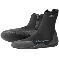 NeoSport High Top Zipper Boots