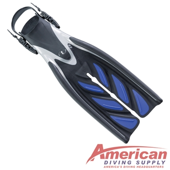Tusa X-Pert Zoom Z3 SF-15 Diving Fins