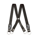 Atlantic Diving Equipment Commercial Weight Belt Strap Assembly With Quick Release Buckles