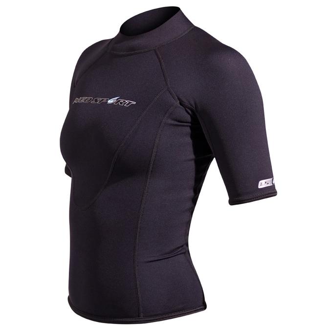 NeoSport XSPAN 1.5mm Women s Short Sleeve Top 066d8dce4
