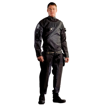 DUI US Navy Seal TLS Drysuit