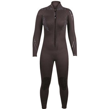 Henderson TherMaxx Women's 1.5mm Front Zip Jumpsuit