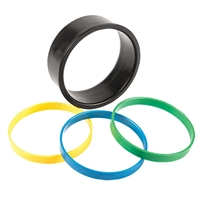 Aqua Lung Quick Clamp Wrist Rings