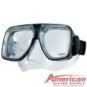 Tusa Liberator Plus Diving Mask