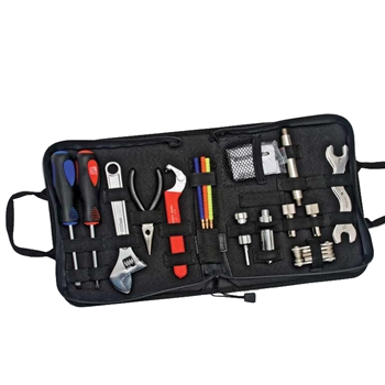65 Piece Professional Diver Tool Kit