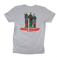 Kirby Morgan Three Divers T-Shirt