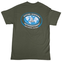 Kirby Morgan Diving Systems International T-Shirt