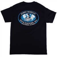 Kirby Morgan KMDSI Logo T-Shirt