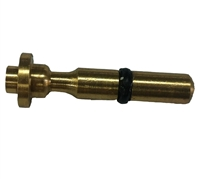 Broco Valve Stem (includes O-Ring)