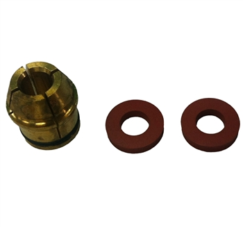 "Broco 5/16"" Collet With O-Ring & Washer For BR-22 Plus"