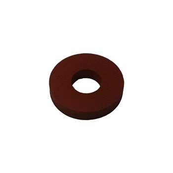 "Broco Silicone Rubber 1/4"" Collet Washer"