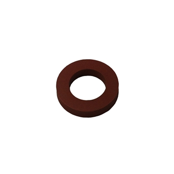 "Broco Silicone Rubber 3/8"" Collet Washer"