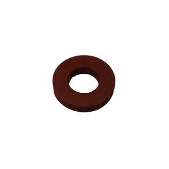 "Broco Silicone Rubber 5/16"" Collet Washer"